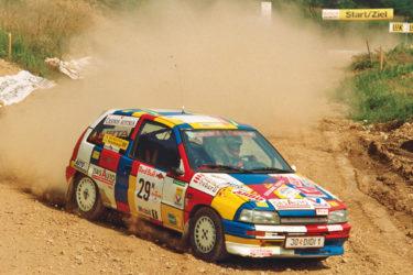 Didi's Auto - Barum Rallye