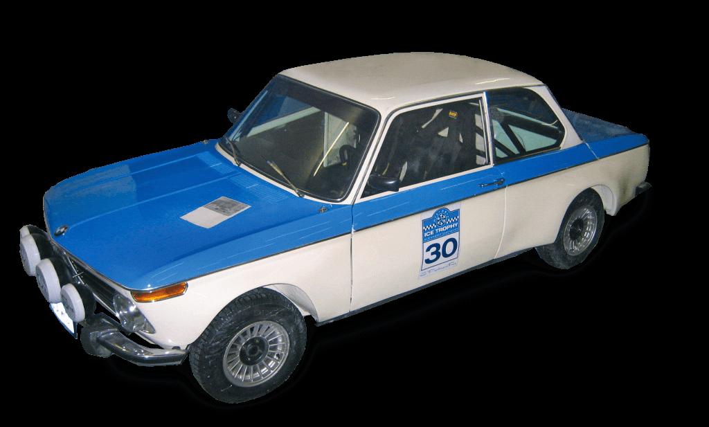 BMW3 - Didi's Auto im Motorsport
