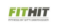 Logo - FitHit