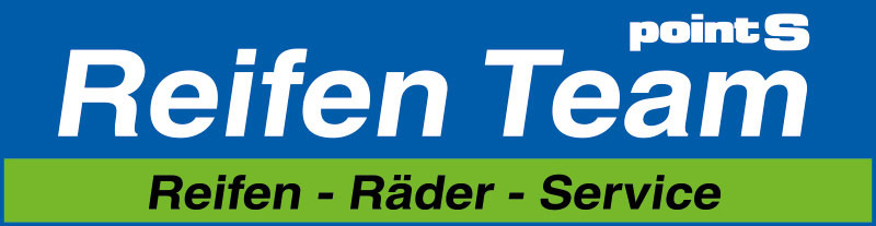 Logo - Point S Reifen Team