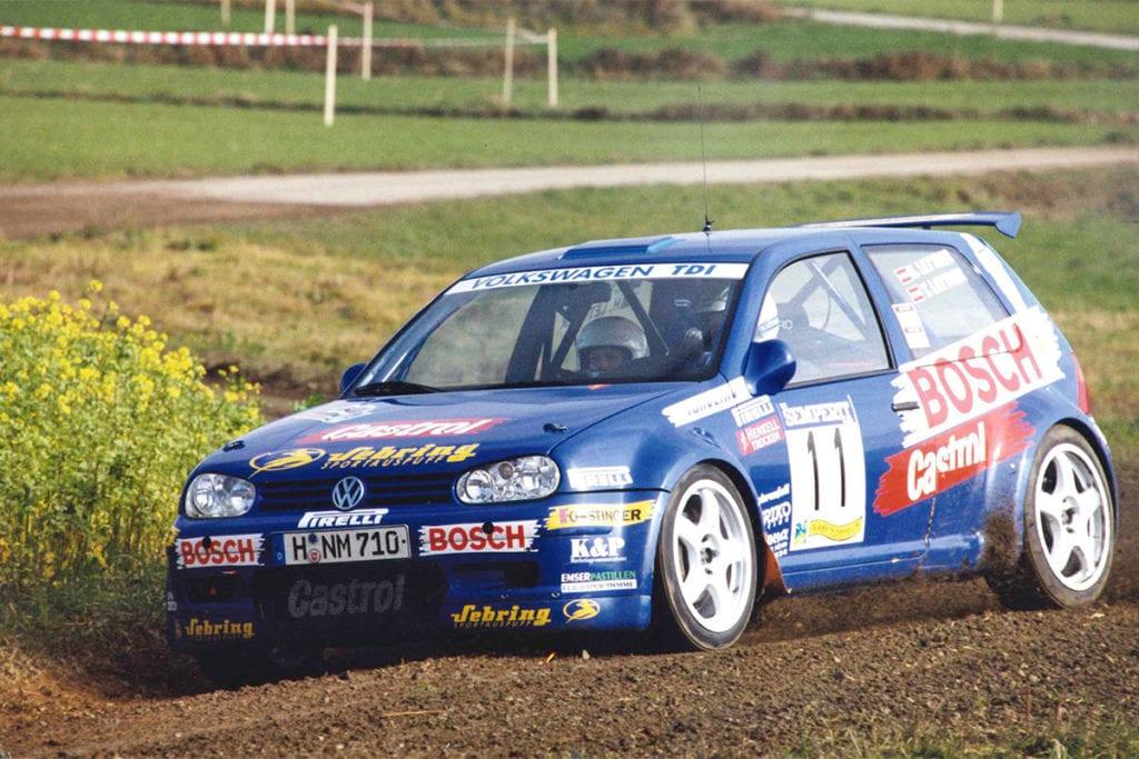 Motorsport - Didi's Auto, Werkstätte in Radstadt