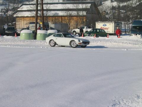 Restauration Datsun - Didi's Auto