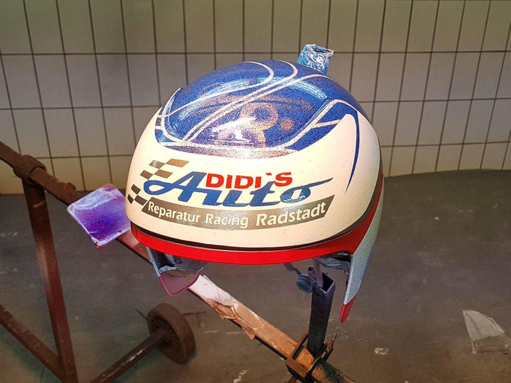 Werbetechnik - Didi's Auto in Radstadt